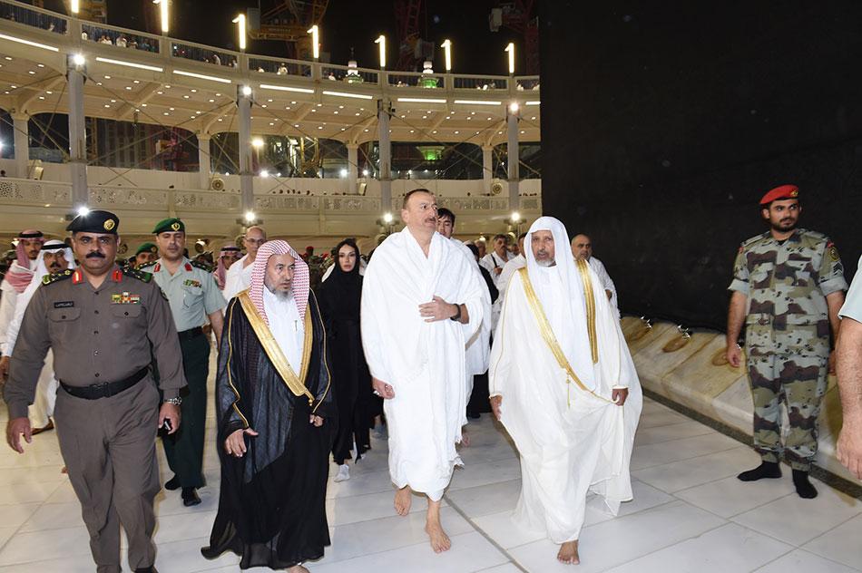 Photo of «Алиев, мягко говоря, не любит исламистов, если не сказать, что видит в них угрозу». Тюрколог Габриелян