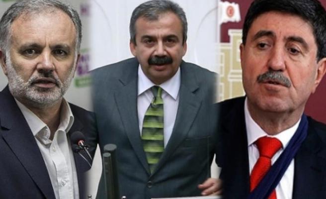 Photo of Թուրքիայի գլխավոր ընդդիմադիր ուժը քննադատել է քրդամետ կուսակցության անդամների ձերբակալությունները