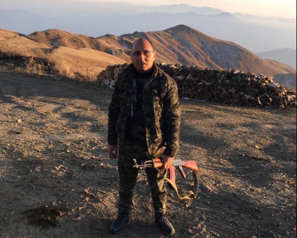 Photo of Ադրբեջանը երկու հայ  սպաների նկատմամբ հետախուզում հայտարարել. ի՞նչ հիմքեր է ստեղծում Ադրբեջանը