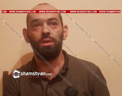 Photo of Ոստիկանները տաք հետքերով հայտնաբերեցին Երևանում տրանսպորտային միջոցների կանգառները կոտրողին․ նա վերջերս է վերադարձել Ֆրանսիայից