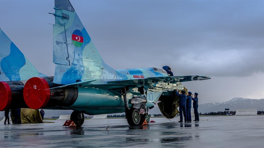 Photo of Օդուժը գործում է թուրքական E7-T օդային հեռավար հրամանատարական կետի կառավարմամբ Էրզրում-Ղարս հատվածից