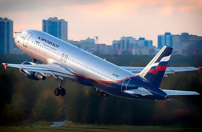 Photo of «Аэрофлот» возобновляет регулярное авиасообщение с Ереваном