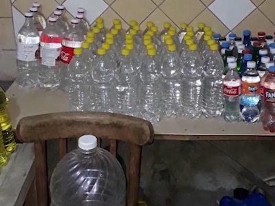 Photo of Число умерших от алкогольного отравления растет: уже зарегистрирован 21 случай смерти
