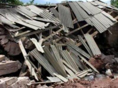 Photo of Շատին գյուղում փլուզվել է մանկապարտեզի շենքը. կա տուժած