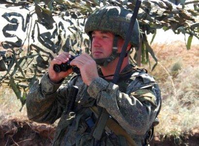 Photo of Военнослужащие военной базы РФ и МО Армении начали двустороннее тактическое учение