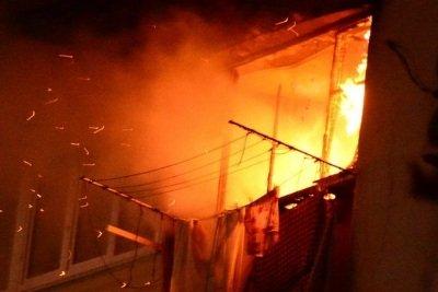 Photo of Ավան Առինջում գազի արտահոսքից հրդեհ է բռնկվել. 60-ամյա կինը այրվածքներով տեղափոխվել է հիվանդանոց