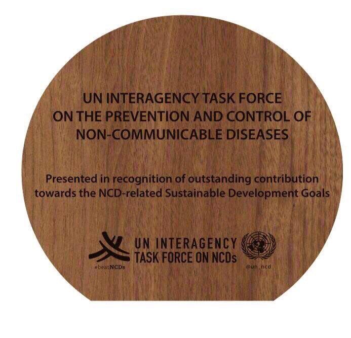 Photo of МЗ Армении стало лауреатом межведомственной рабочей группы ООН по предупреждению и контролю