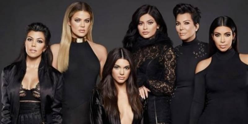 Photo of Քարդաշյանների ընտանիքը դադարեցնում է «Keeping Up with Kardashians» հեռուստաշոուն