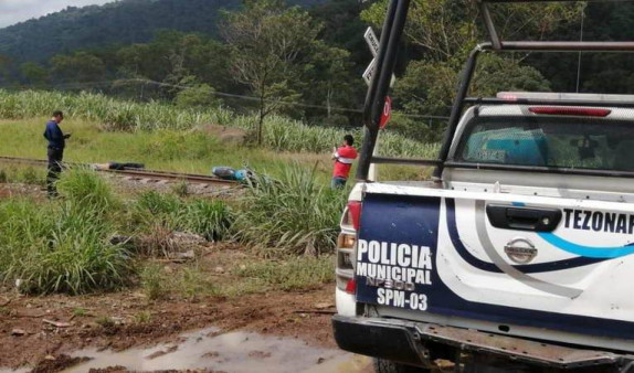 Photo of Обезглавленное тело журналиста обнаружено в Мексике