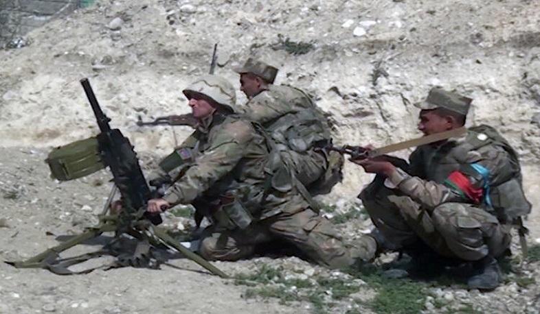 Photo of Թուրքիայում քննարկվում է Ադրբեջան զորք ուղարկելու հնարավորությունը