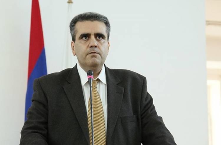 Photo of Ерванд Хундкарян не был избран в председатели КС