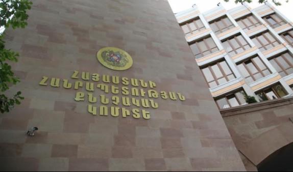 Photo of Ապարան համայնքի ղեկավարին մեղադրանք է առաջադրվել