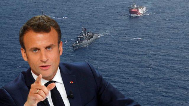 Photo of Ֆրանսիայի ԱԳՆ. ԵԽ-ում սեղանին կդրվի Թուրքիայի դեմ պատժամիջոցների հարցը
