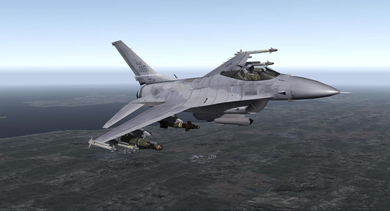 Photo of Օդում են նաև Թուրքիայի F-16 բազմաֆունկցիոնալ կործանիչները. օդաչուների թուրքերենով խոսակցություններն արձանագրված են