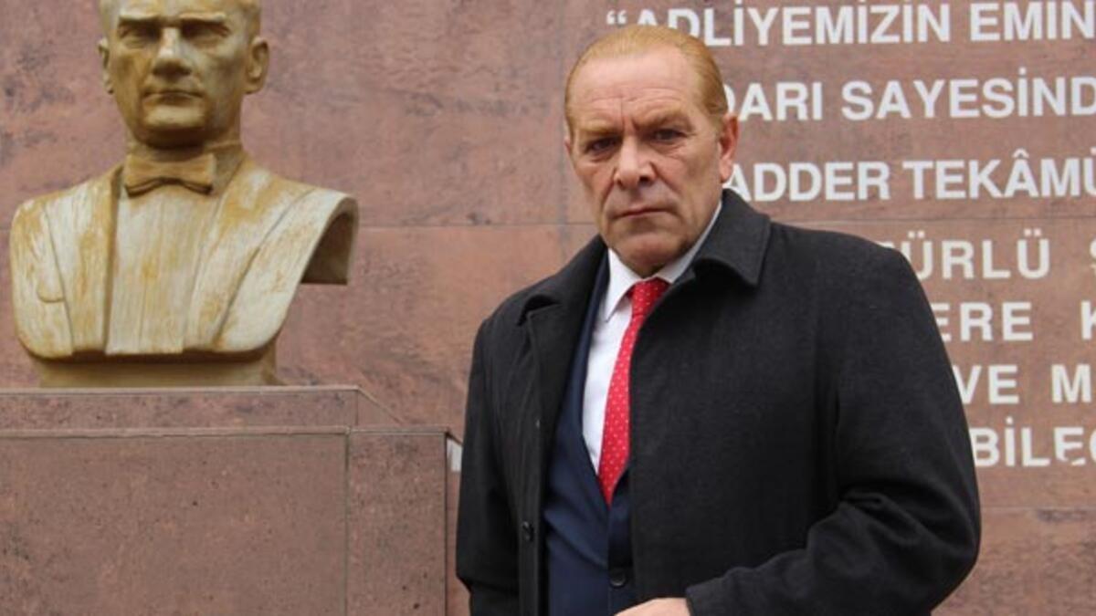 Photo of Թուրքիայում Աթաթյուրքի նմանակին «ծաղրածու» անվանած անձի դեմ քրեական գործ է հարուցվել