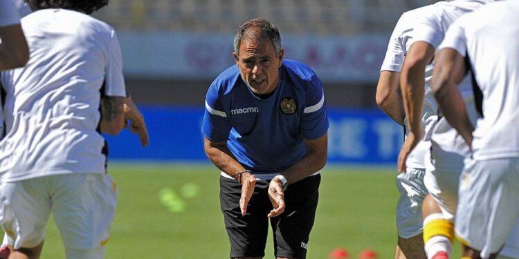 Photo of Сборная Армении по футболу уступила македонцам в первом туре Лиги Наций