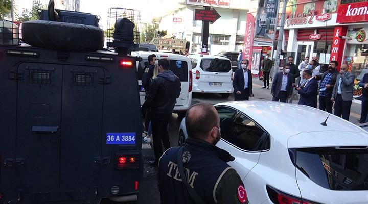 Photo of Թուրքիայում քրդամետ կուսակցության 82 անդամի նկատմամբ ձերբակալման որոշում է կայացվել