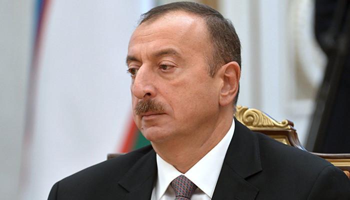 Photo of Алиев: Азербайджан готов к переговорам с Арменией в Москве или любом другом месте