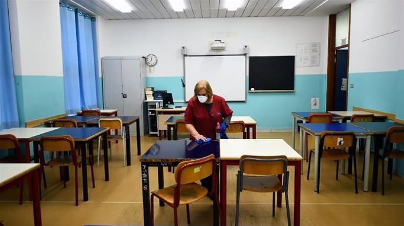 Photo of Коронавирус в школах Ширакской области, среди учителей есть инфицированные
