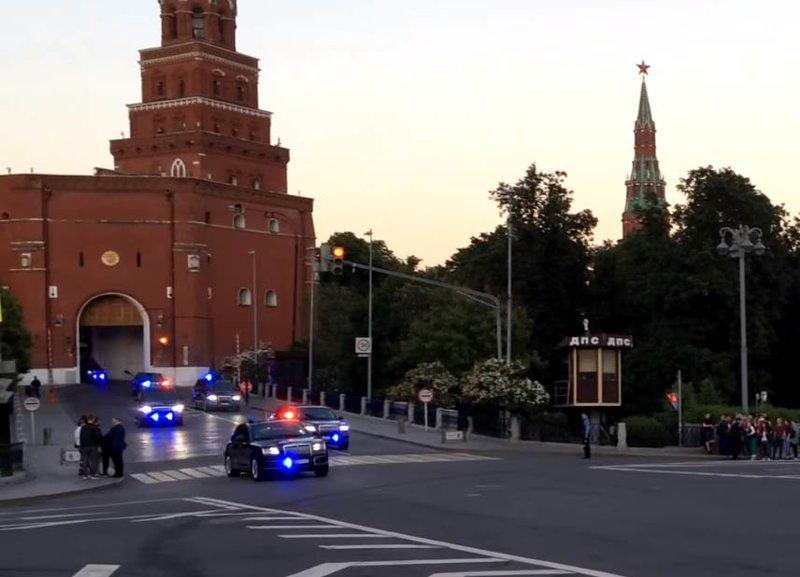 Photo of Reuters: из Кремля звонили в Омск и разрешили вывезти Навального