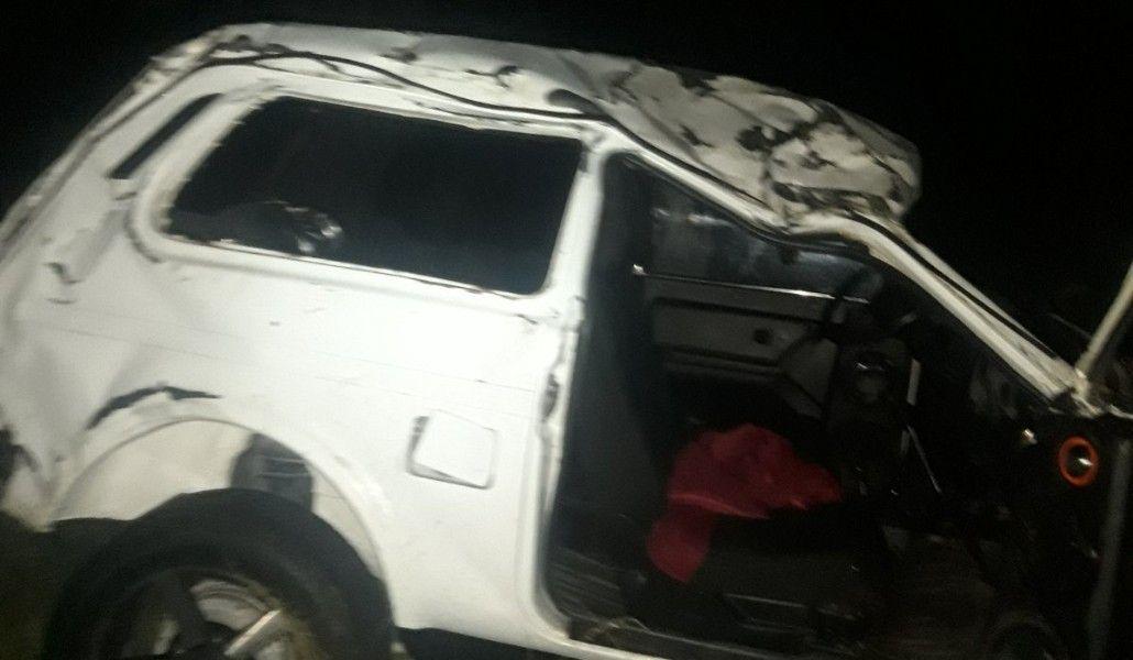Photo of Ավտոմեքենան ընկել է ձորը․ կա զոհ և տուժածներ