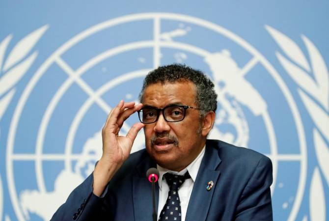 Photo of ԱՀԿ ղեկավարը հորդորում է աշխարհին նախօրոք պատրաստվել հաջորդ պանդեմիային