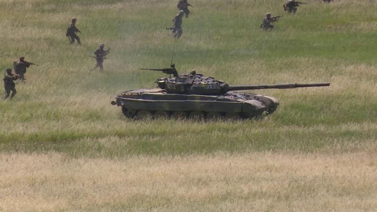 Photo of «Да, это должна быть последняя война. Наша задача — сделать так, чтобы эта война стала последней для Алиева и Азербайджана». Политолог