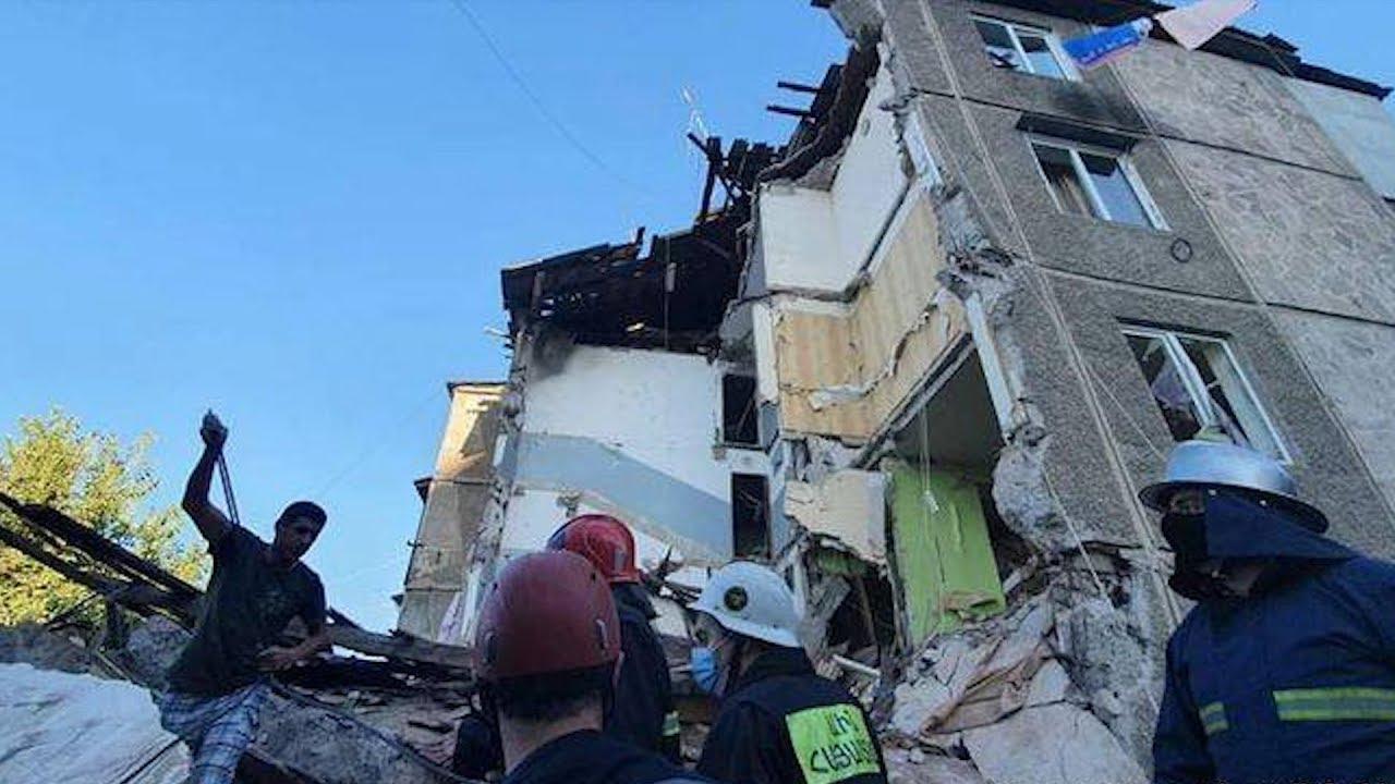 Photo of Երեւանում շենքի փլուզումից տուժած քաղաքացուն մի քանի օրից կվիրահատեն.նրա վիճակը գնահատվում է կայուն