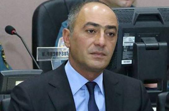 Photo of Կարեն Խաչատրյանին կալանքի տակ շարունակել պահելու որևէ հիմք չկա. փաստաբանների հայտարարությունը