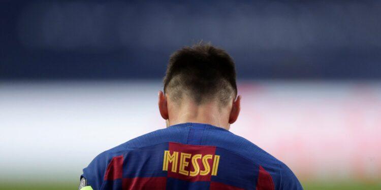Photo of Մեսսին պատմության լավագույն ֆուտբոլիստն է, չէի կարող թույլ տալ, որ հեռանա Բարսայից․ Բարտոմեու