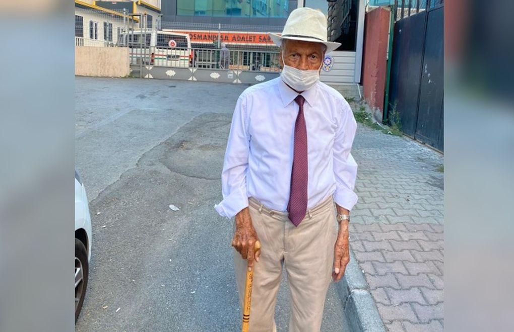 Photo of 88-летний турецкий писатель арестован по обвинению в оскорблении бывших государственных чиновников
