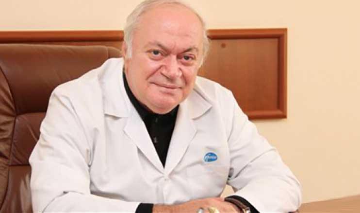 Photo of Մահացել է Նորայր Դավիդյանցը