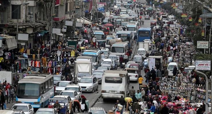 Photo of Զեկույց․ Մինչև 2050թ․ երկրագնդի բնակչության թիվը կանցնի 10 միլիարդից