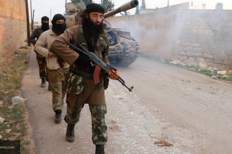 Photo of В боевых действиях принимают участие около 4.000 боевиков из Сирии
