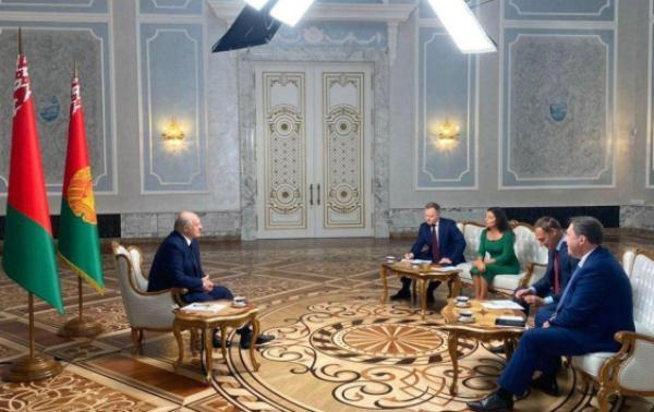 Photo of Роман Бабаян рассказал о реакции Александра Лукашенко на протесты белорусов