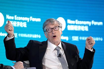 Photo of Билл Гейтс назвал срок окончания пандемии коронавируса