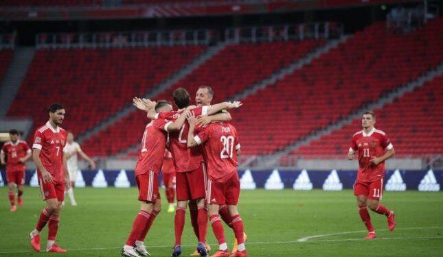 Photo of Ազգերի լիգա. Ռուսաստանի հավաքականը հաղթեց արտագնա խաղում