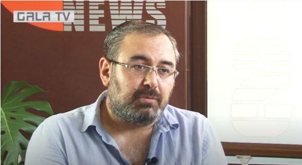 Photo of «Фальшь была тогда, когда партии «Гражданский договор» и «Процветающая Армения» подписали меморандум, чтобы ввести общественность в заблуждение». Секретарь исполнительного органа партии «Решение гражданина» Сурен Саакян