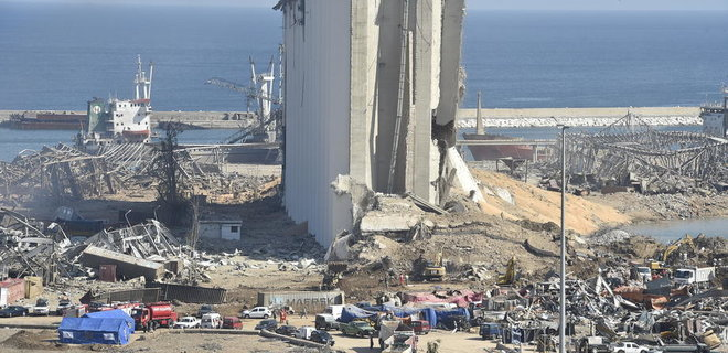 Photo of ՀԲ․ Բեյրութի պայթյունի հասցրած նյութական վնասը կազմում է շուրջ 5 մլրդ դոլար