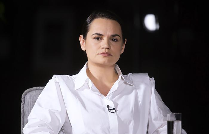Photo of Тихановская сочла незаконными возможные договоренности Путина и Лукашенко