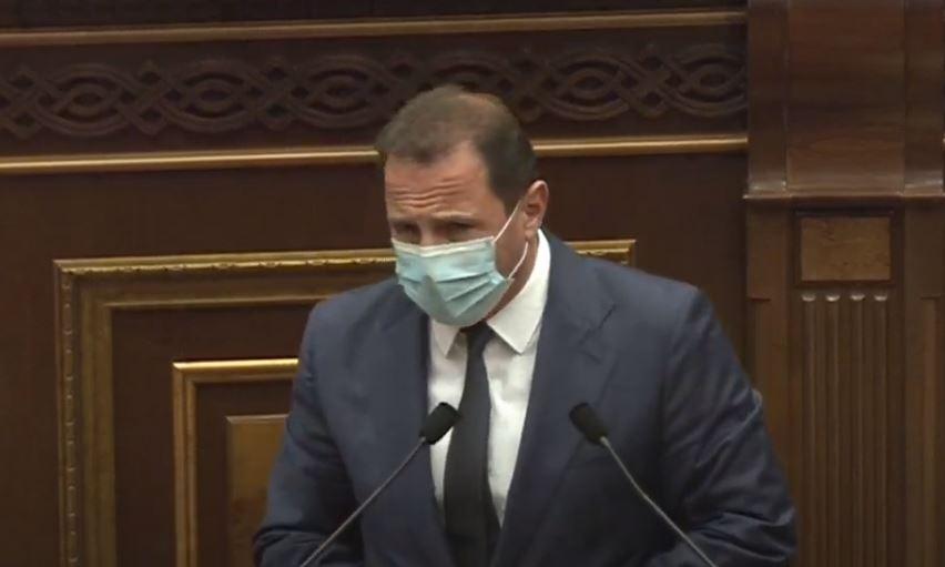 Photo of «После июльских действий количество нарушений режима прекращения огня увеличилось вдвое». Министр обороны Армении
