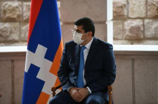 Photo of Арутюнян: «Наша конечная цель — единая Родина с Арменией»