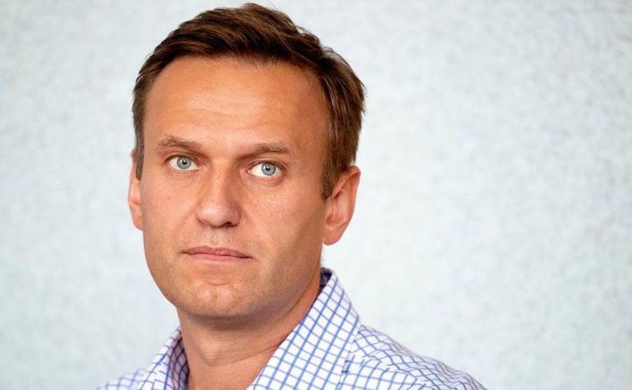 Photo of Немецкие врачи вывели Алексея Навального из комы