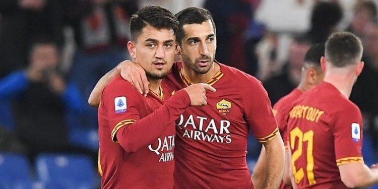 Photo of Ռոման հաղթեց ընկերական խաղում. Մխիթարյանը դարձավ գոլի հեղինակ