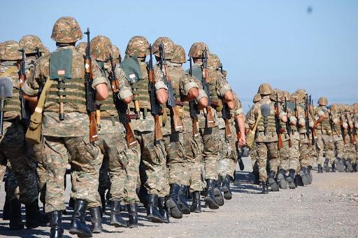 Photo of Արգելվում են պարտադիր ժամկետային զինծառայողների բոլոր տեսակի արձակուրդներն ու ազատ արձակումները