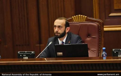 Photo of Արարատ Միրզոյանը և ԱԺ պատգամավորները կրկին պարգևատրվել են