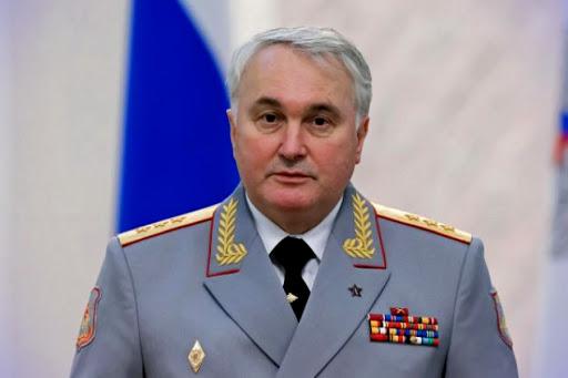 Photo of В Армению прибыл заместитель министра обороны России Андрей Картаполов