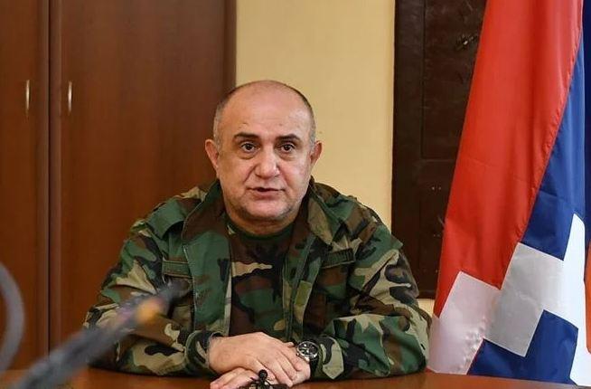 Photo of В Совбезе Арцаха призвали резервистов на регистрацию в связи с обострением на границе
