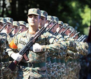 Photo of Сегодня Армения празднует День независимости