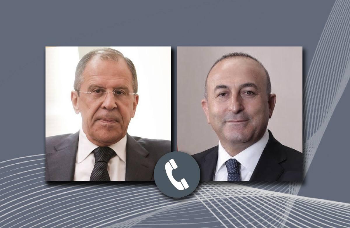 Photo of Լավրովն ու Չավուշօղլուն ընդգծել են մոսկովյան հայտարարության դրույթները կատարելու անհրաժեշտությունը